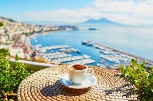 Italy - Naples Campania