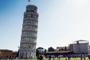 Italy - Pisa tower