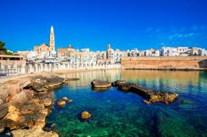 Italy - Province Apulia