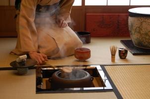 Japan - Kyoto - Tea ceremony