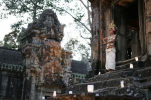 Cambodia - Dance