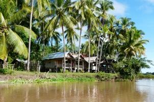 Laos - Islands