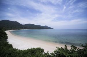 Malaysia - Datai Bay