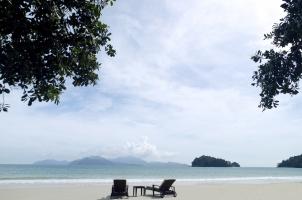 Malaysia - Datai Bay Beachfront