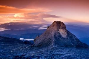 Malaysia - Kinabalu national park