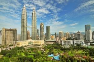 Malaysia - Kuala Lumpur City Center