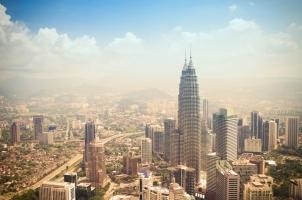 Malaysia - Kuala Lumpur Petonas Towers