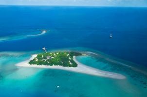 Maldives - Banyan Tree