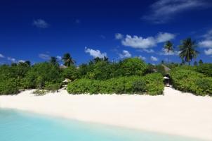 Maledives - Beach Villa