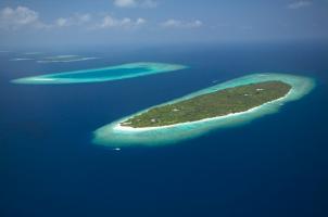 Maledives - Kunfunadhoo
