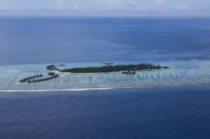 Maledives - Maalifushi by COMO