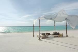 Maledives - Shangri La