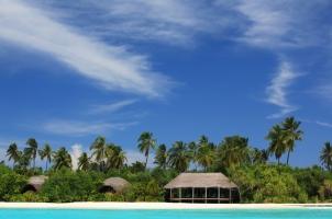 Maledives - Six senses Soneva Fushi