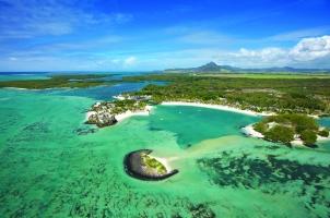 Mauritius - Shangri La