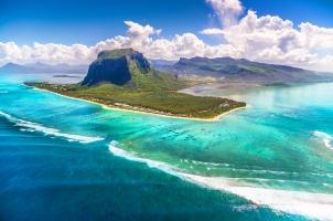Mauritius - St. Regis