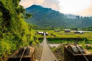 Nepal - Chitwan