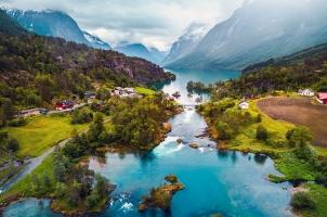 Norway - Beautiful Nature