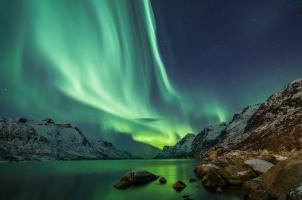 Norway - Northern Lights