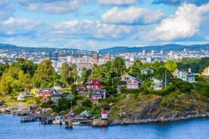 Norway - Oslo City