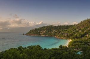 Seychelles - Four Seasons