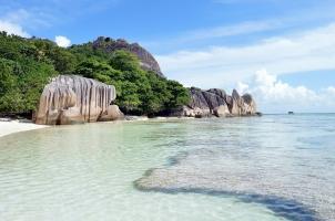 Seychelles - Beach