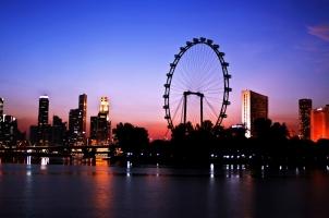 Singapore - Flyer