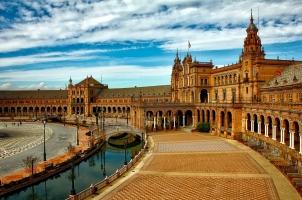 Spain - Sevilla