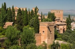 Spain - Alhambra