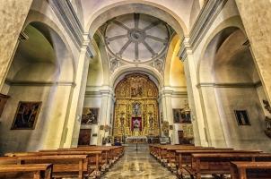 Spain - Church