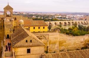 Spain - Cordoba
