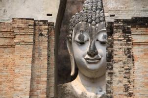 Thailand - Sukhothai Historical Park