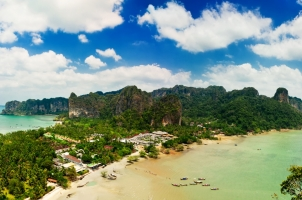 Thailand - Railay Krabi