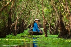 Vietnam - Mekong