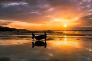 Vietnam - Beach Danang