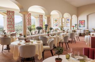 Château Saint-Martin & Spa - Restaurant