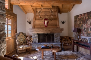 Eleven Experience - Chalet Hibou France