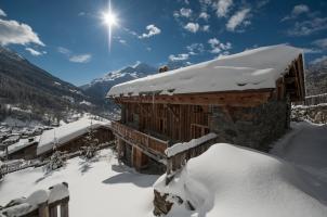 Eleven Experience - Chalet Pelerin France