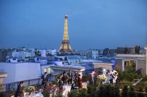 The Peninsula Paris - Moments