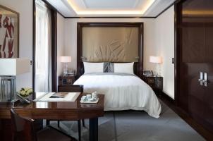 The Peninsula Paris - Deluxe Room