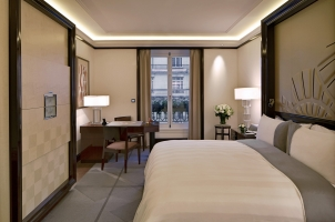 The Peninsula Paris - Superior Room
