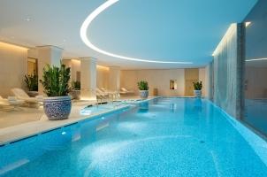 The Peninsula Paris - Pool