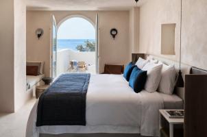 Istoria Santorini - Conte Suite