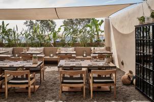 Istoria Santorini - Mr. E. Restaurant
