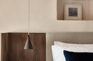 Istoria Santorini - Suite