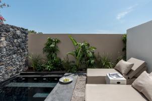 Istoria Santorini - Tarina Suite Private Pool