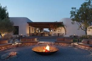Mykonos - KALESMA - Aloni Sunset Lounge