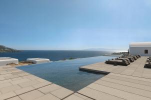 Mykonos - KALESMA - Pool - Sea View
