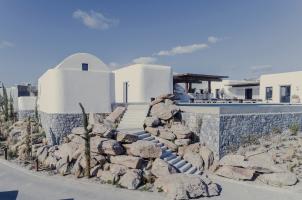 Mykonos - KALESMA - Chapel