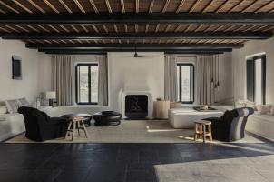 Mykonos - KALESMA - Lobby Lounge
