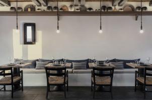 Mykonos - KALESMA - Pere Ubu Restaurant